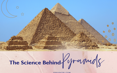 The science behind 'Pyramids'