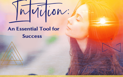 Five Simple Steps to Strengthen Intuition: An Essential Tool for Success