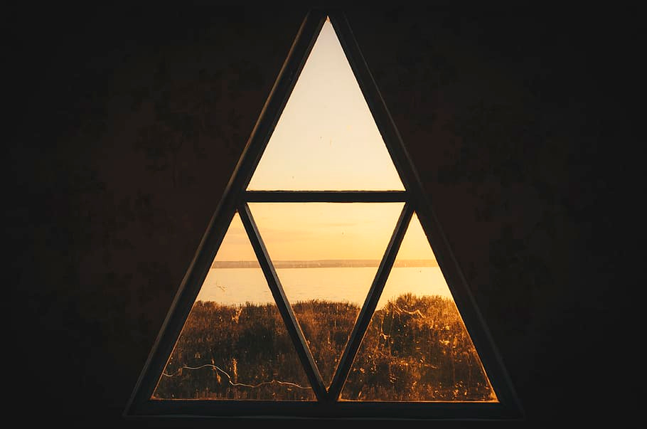 MODULE 5 – Power of Pyramids
