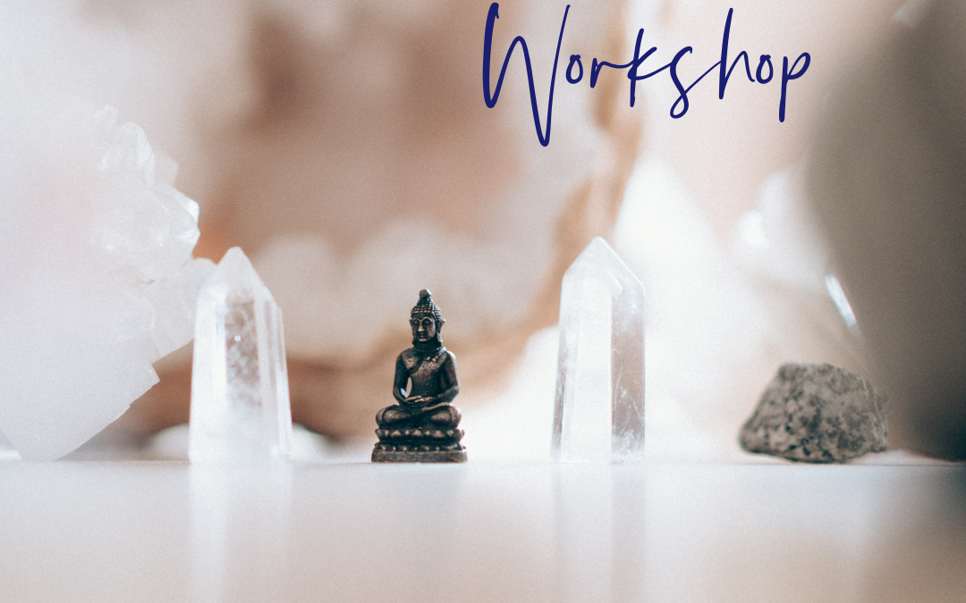 Crystal Grids for Love Workshop