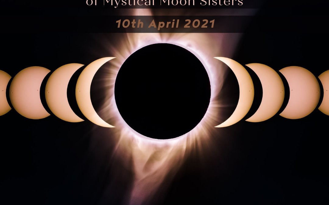 Sacred Goddess Tribe – New Moon Circle April 10