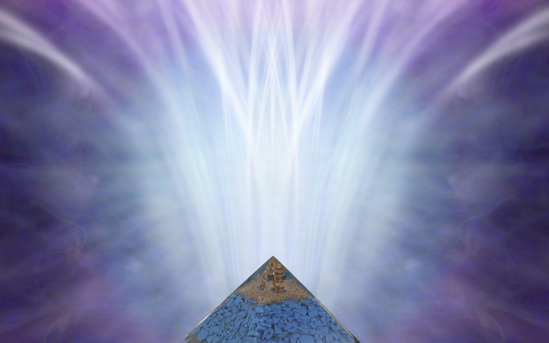BONUS – Orgone Pyramids
